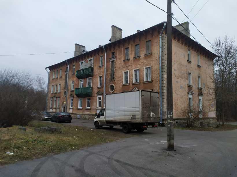 2-я Комсомольская ул. 18к3