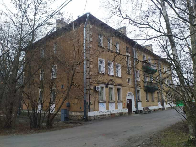 2-я Комсомольская ул. 24к3
