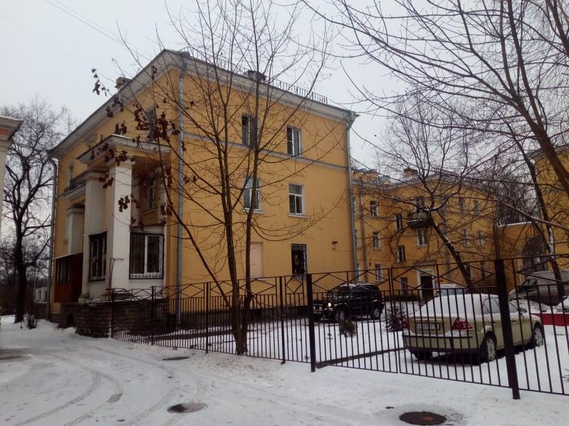 Приморский пр. 55к1