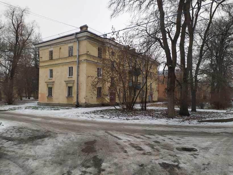 2-я Комсомольская ул. 19к3