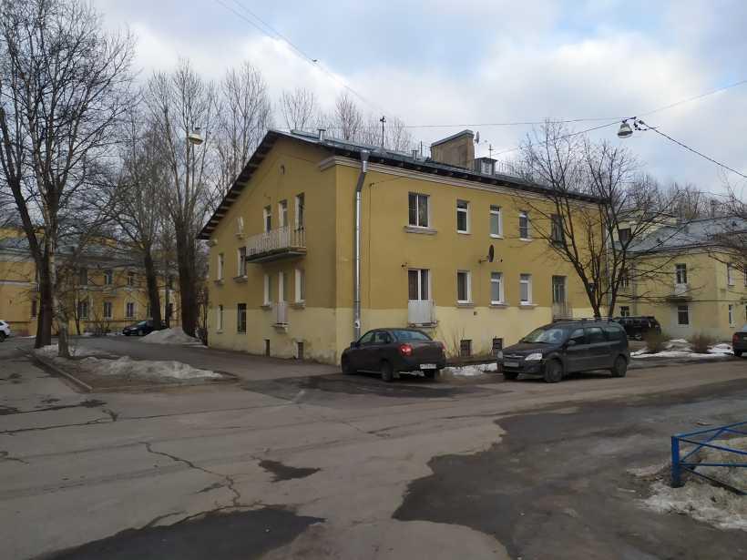 Дубровская 4