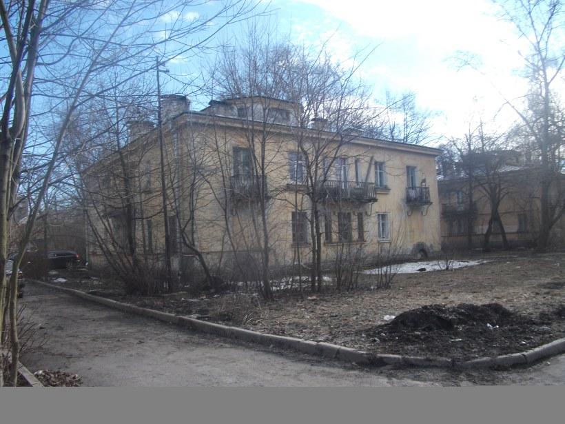 ул. Седова 97к4