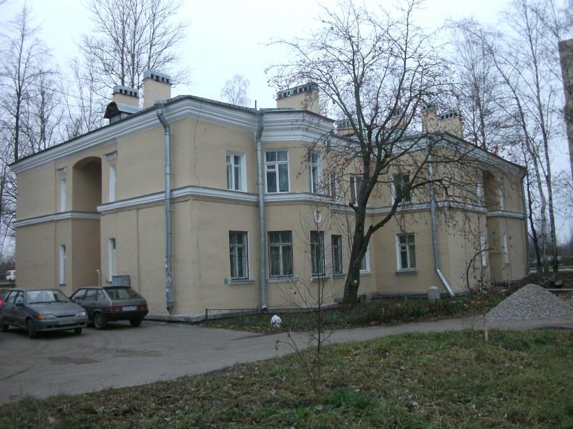 Садовая ул. 5