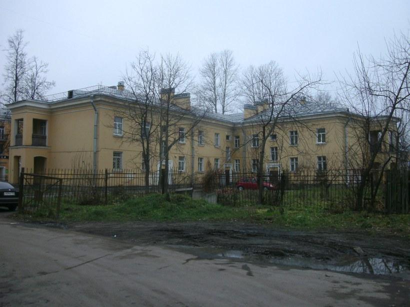 Пионерская ул. 3