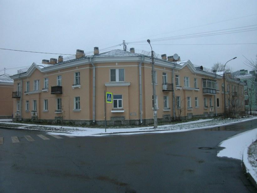 Пушкинская ул. 2/1