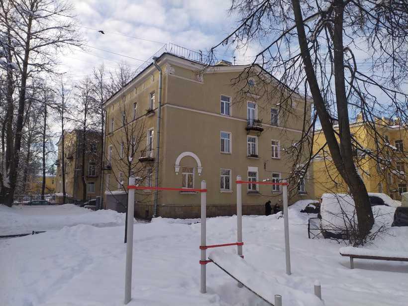 Вокзальная ул. 11