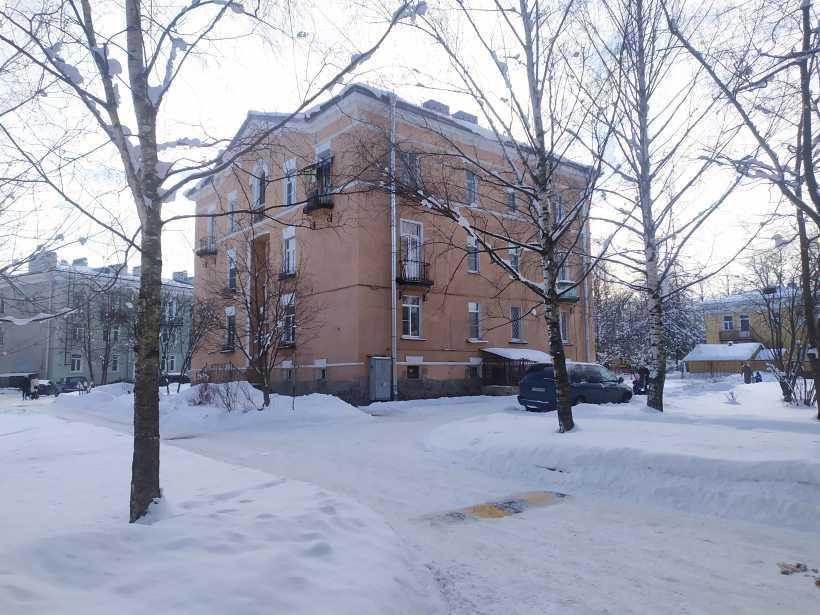 Вокзальная ул. 6