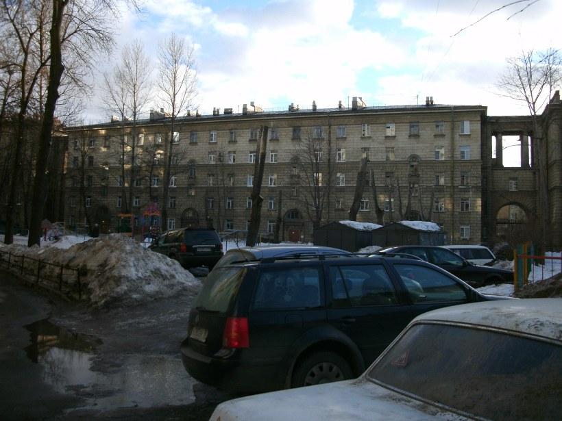 Полюстровский пр. 51