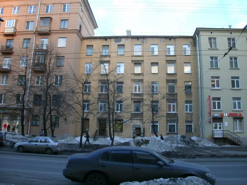 Кондратьевский пр. 41к1