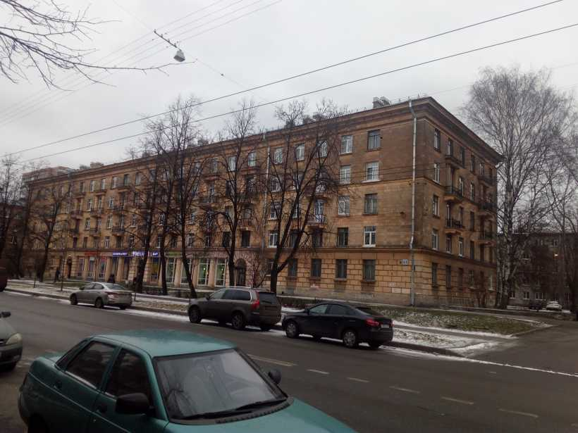 Кондратьевский пр. 61