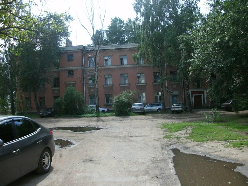 пр. Непокоренных 9к4
