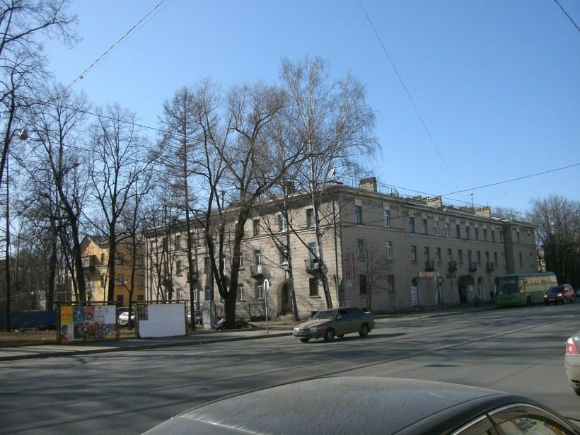 пр. Энгельса 54