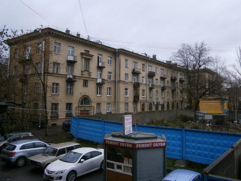 Скобелевский пр. 16