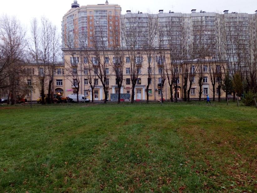 Пулковское шоссе 20