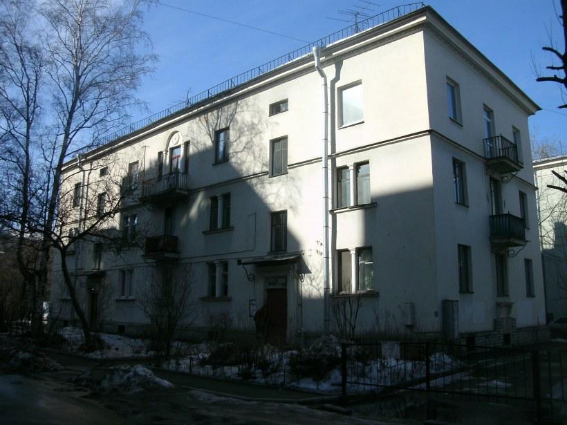 ул. Савушкина 70