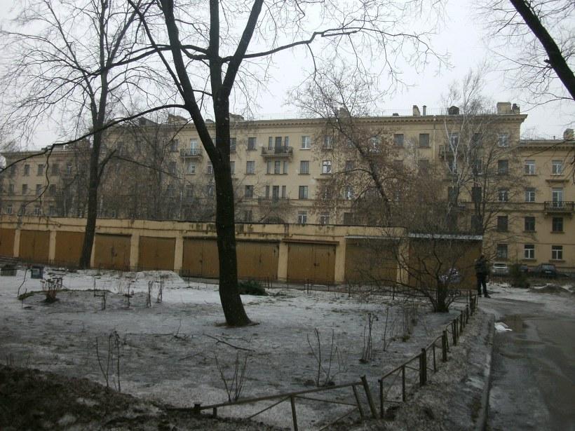 ул. Савушкина 24