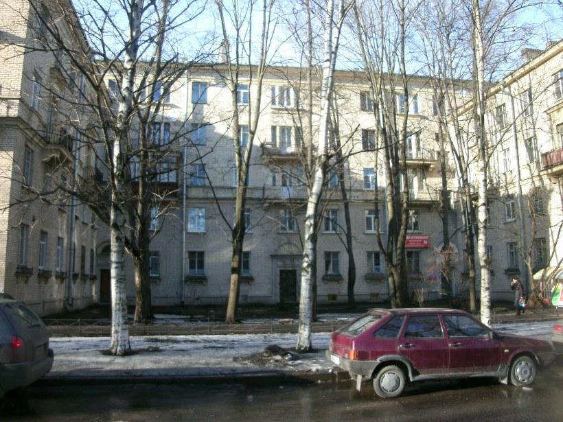 Сестрорецкая ул. 5