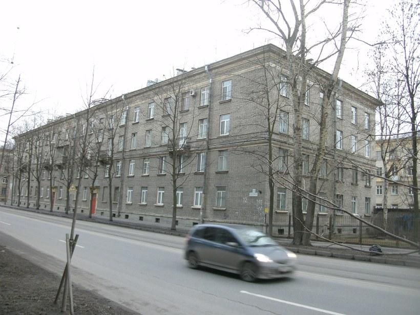 Школьная ул.12