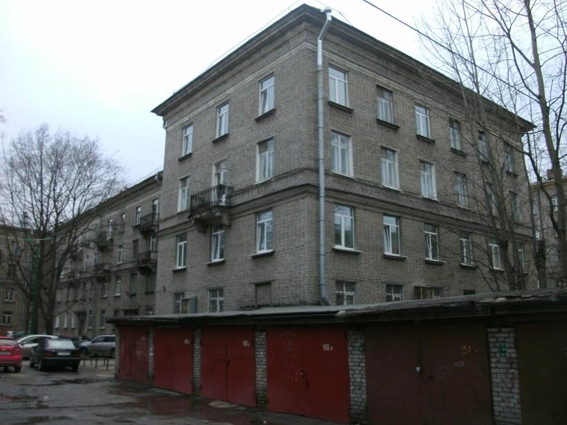 Школьная ул.10