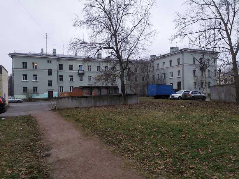 2-я Комсомольская ул. 6к1