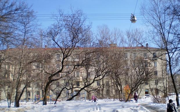 Ленинский пр. 161к2