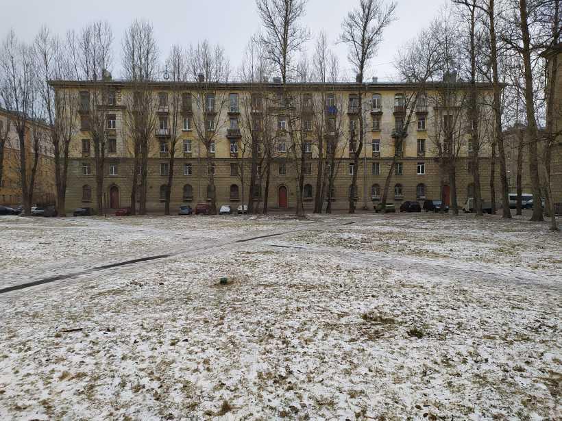 ул. Фрунзе 11