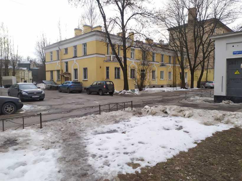 Андреевская ул. 5