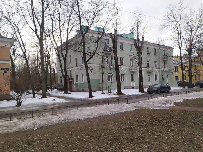 Андреевская ул. 7