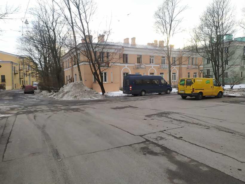 Андреевская ул. 9