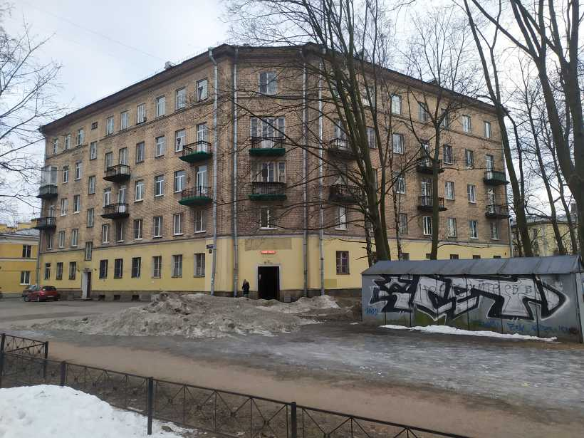 Андреевская ул. 3