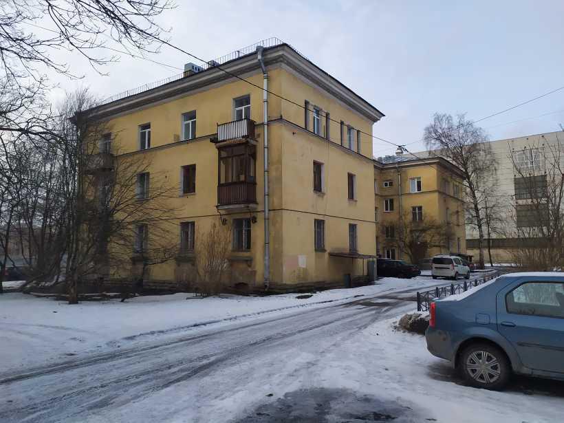 Большой Смоленский пр. 28к1