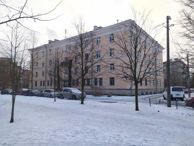 пр. Елизарова 31к3
