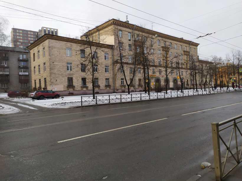 ул. Седова 29