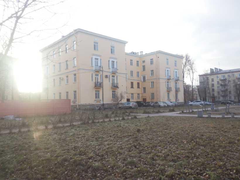 ул. Крупской 27