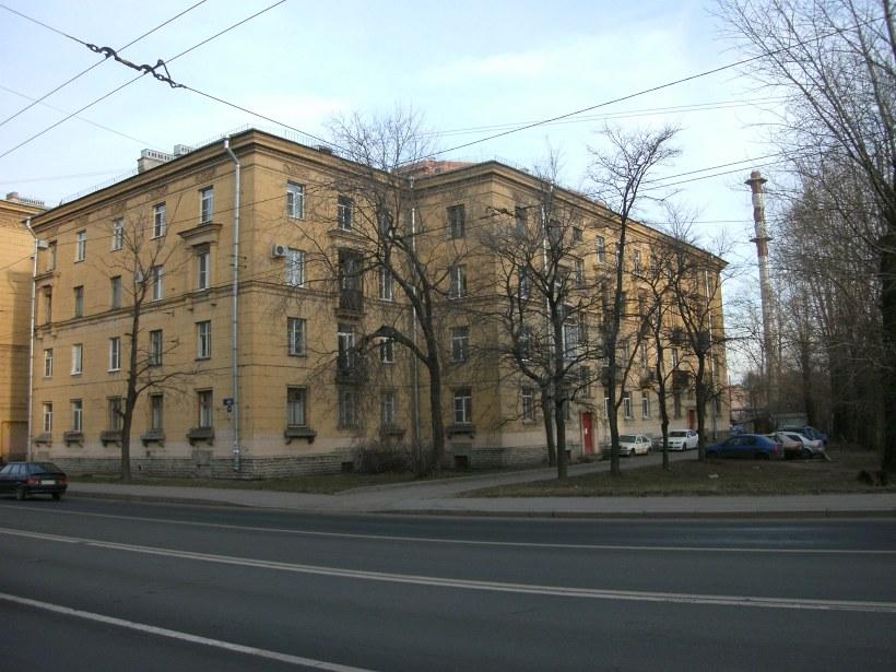 ул. Седова 44