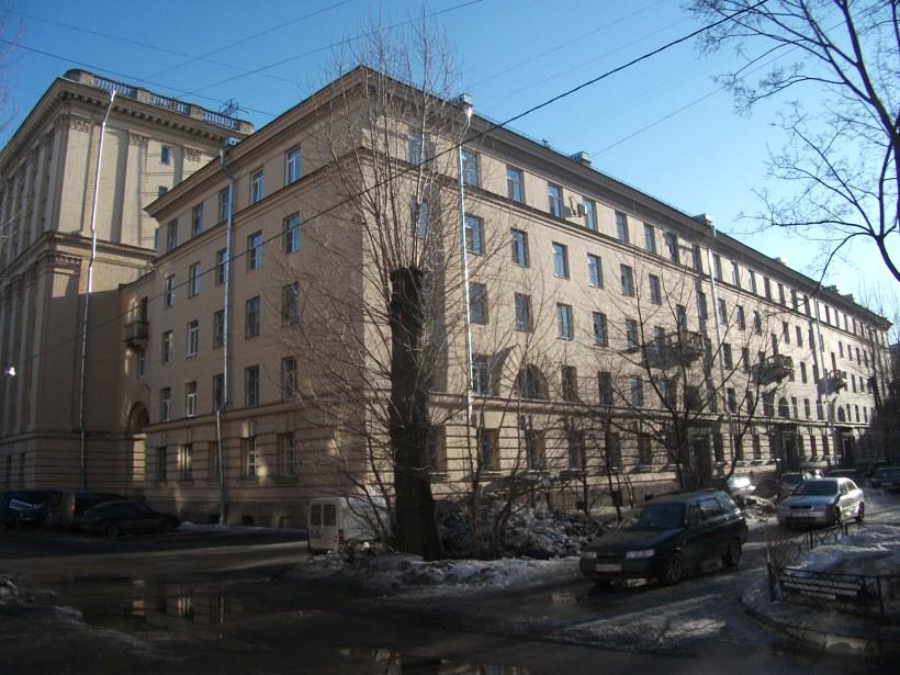 ул. Седова 86