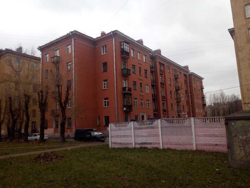 Ивановская ул. 15