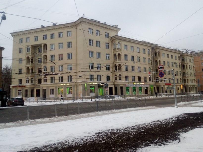 ул. Седова 84