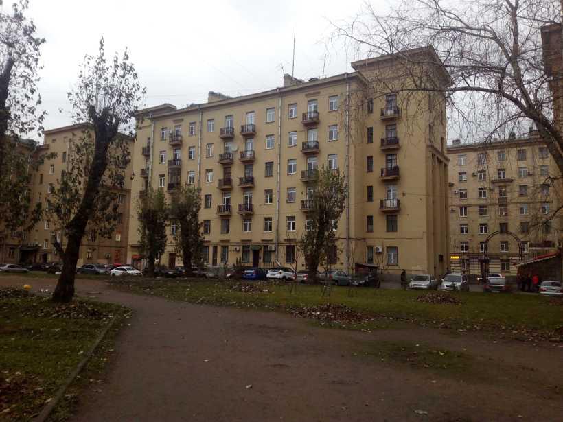 ул. Бабушкина 73
