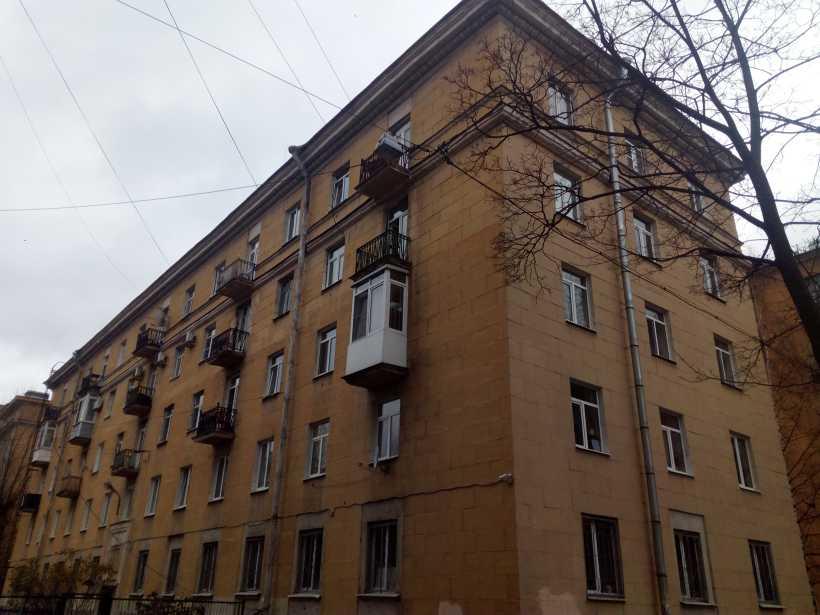 Ивановская ул. 22