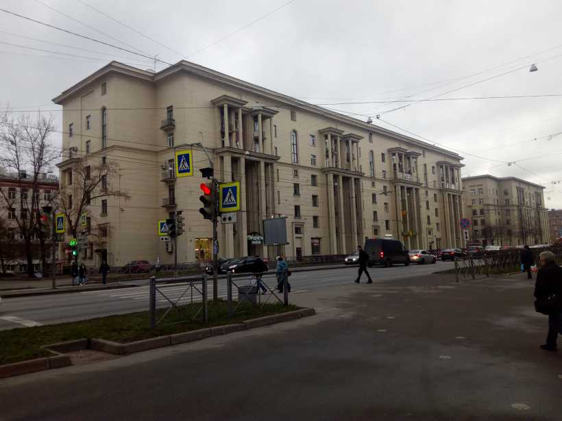Ивановская ул. 20