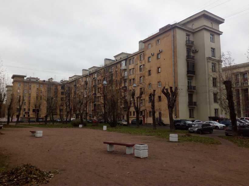 Ивановская ул. 17