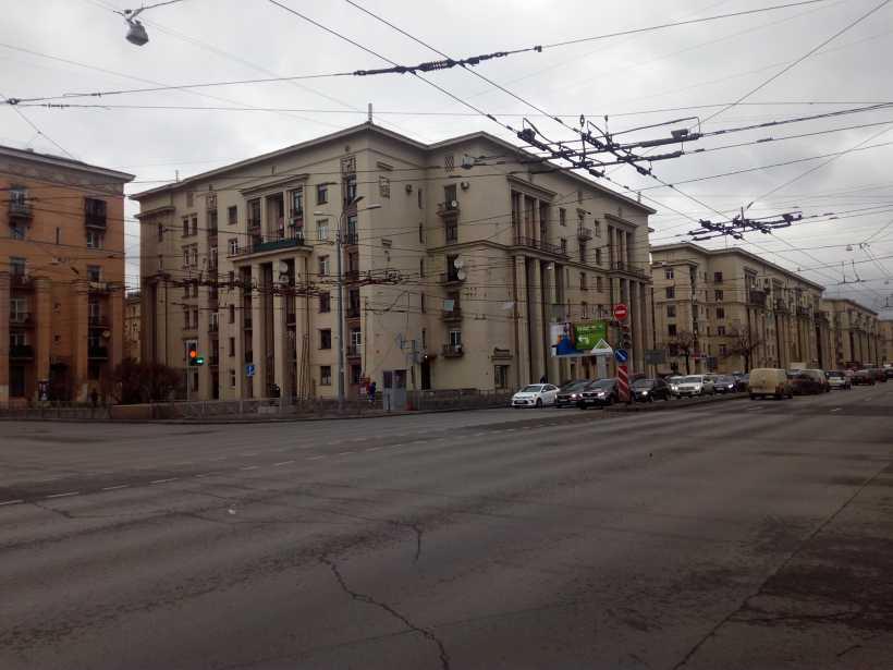 Ивановская ул. 19