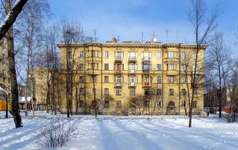 Московский пр. 218