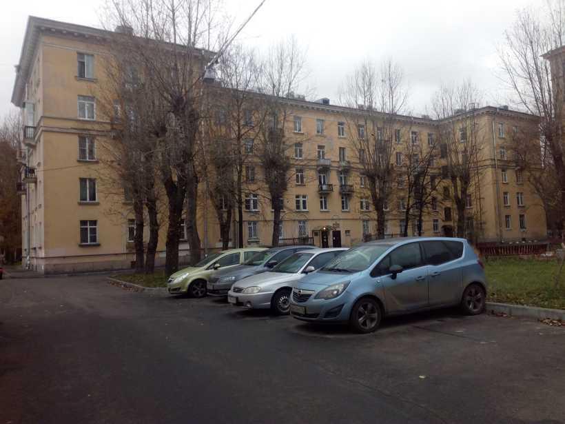 Ивановская ул. 12