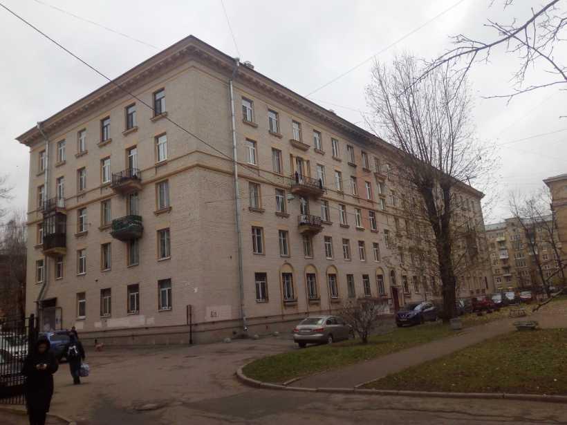 Ивановская ул. 18