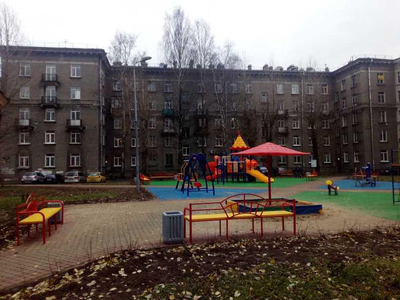 Ивановская ул. 24