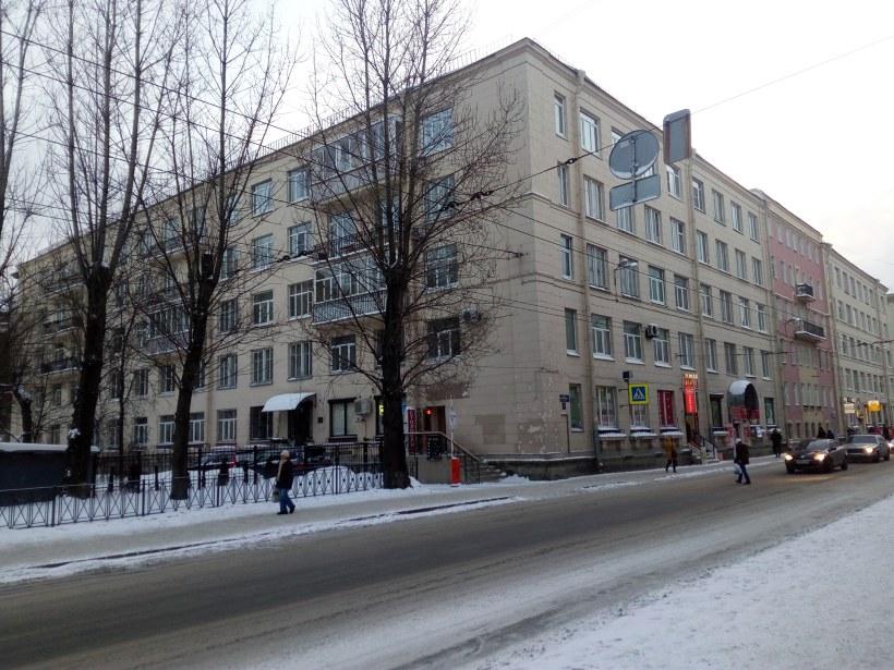 ул. Решенникова 5