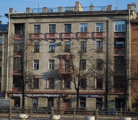 Московский пр. 178
