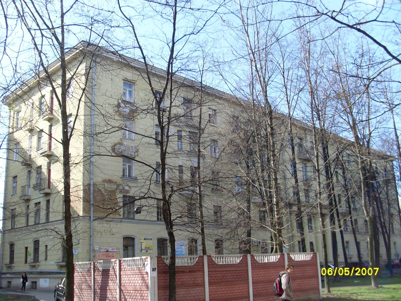 Московский пр.149А